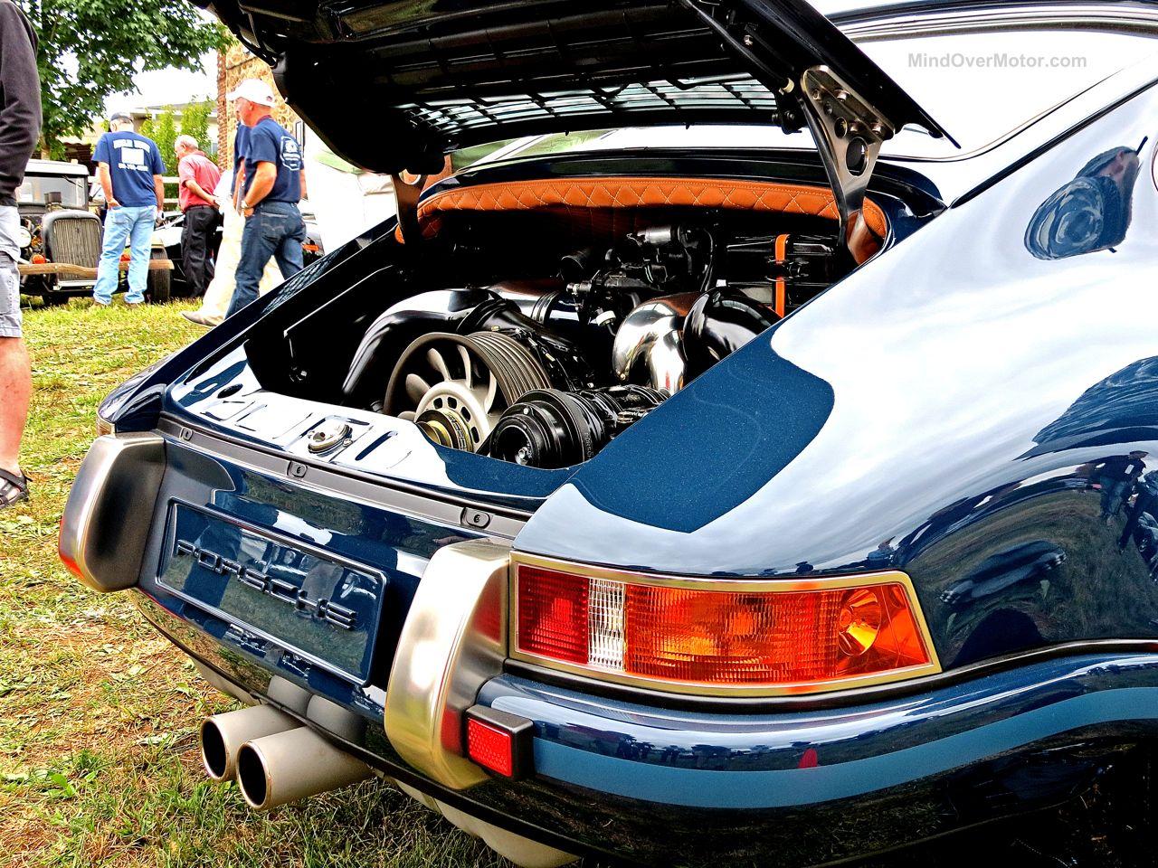 Singer Porsche 911 Radnor Hunt 8