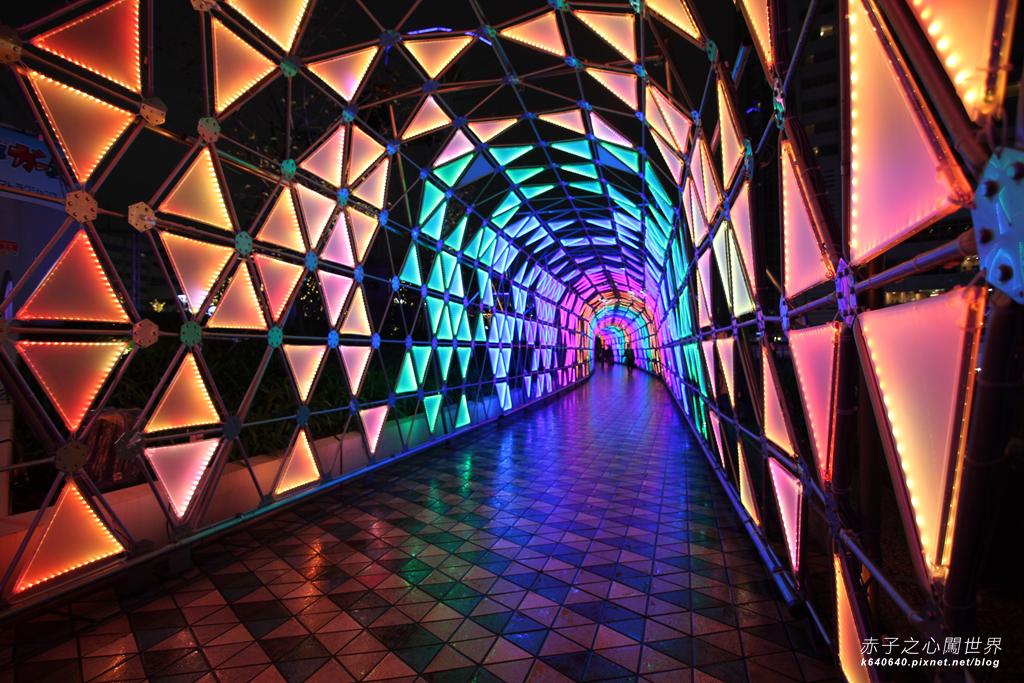 Tokyo Winter Illuminations- Tokyo Dome City-IMG_0628032