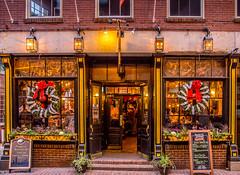 Green Dragon Tavern -  Marshall Street