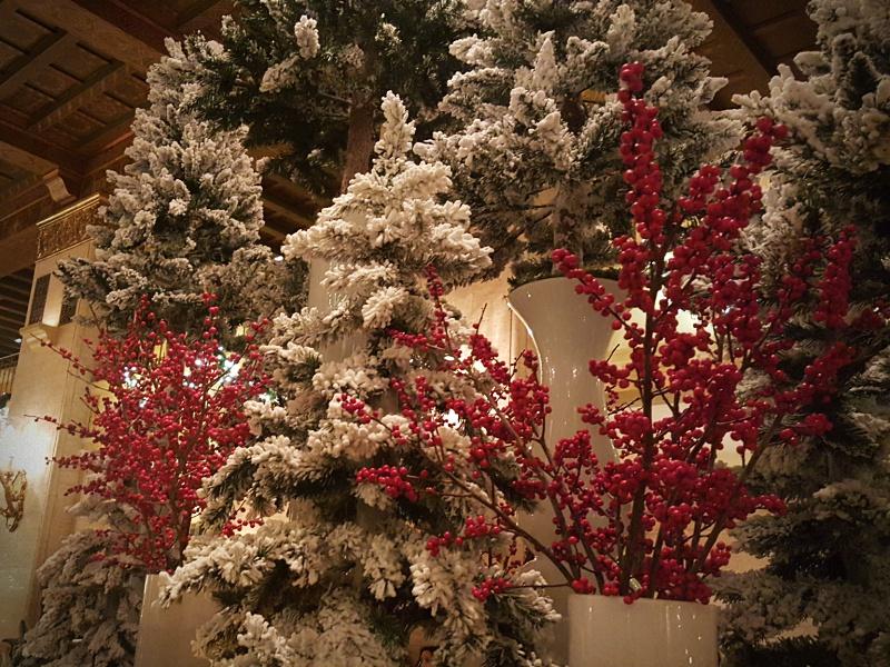 Royal York Christmas