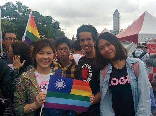 NTNU students, represent!