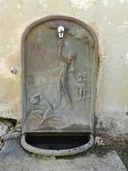 Fontaine - Photo of Sainte-Hélène