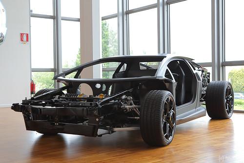 Museo Lamborghini 147