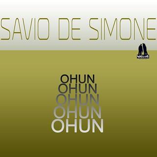 VIAL-040 Savio De Simone - Ohun