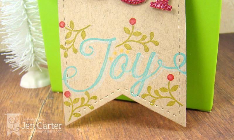 Jen Carter Joy Tag Closeup 3