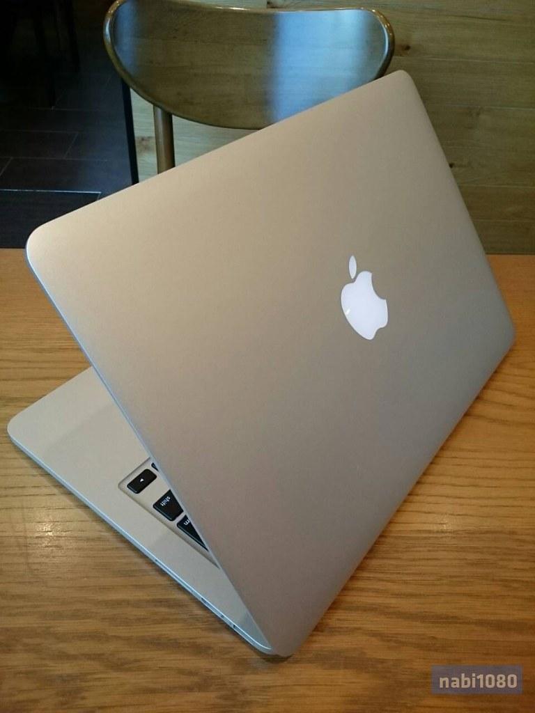 MacBook Pro 13インチ04