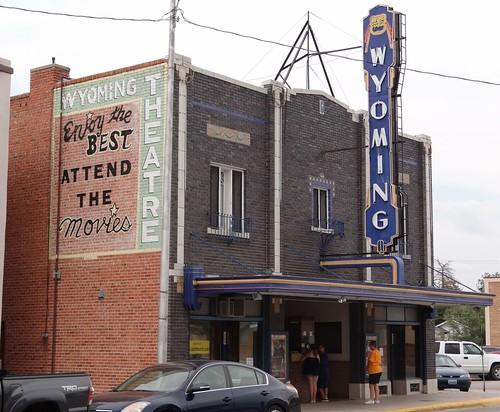 Wyoming Torrington, WY5