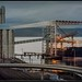 Temco Grain Elevators by Ernie Misner