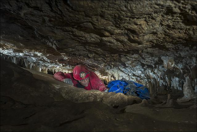 Cantorna underground
