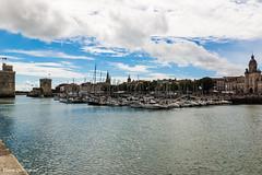 La Rochelle Juillet 2014