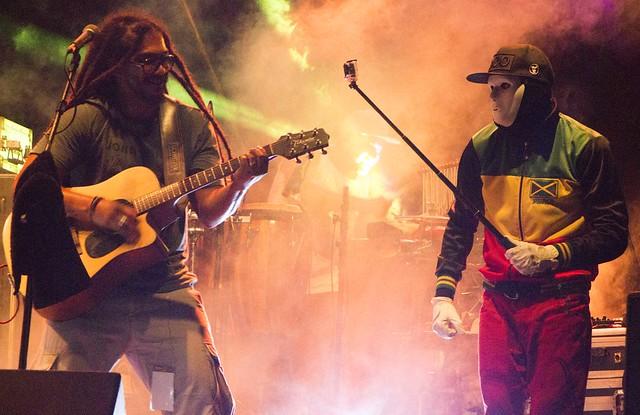 Festival Regado a Reggae 2017
