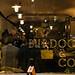 Burdock & Co - Exterior Evening 3