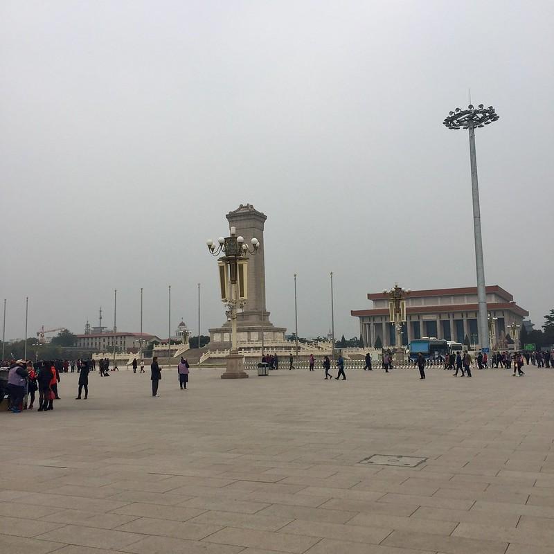 毛主席纪念堂