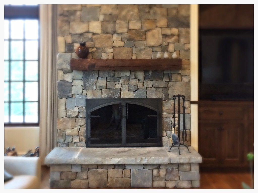 Hammered Fireplace Doors : Chattanooga fireplace glass doors southern hearth patio
