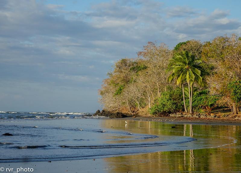 Playa Santa Catalina, Panamá