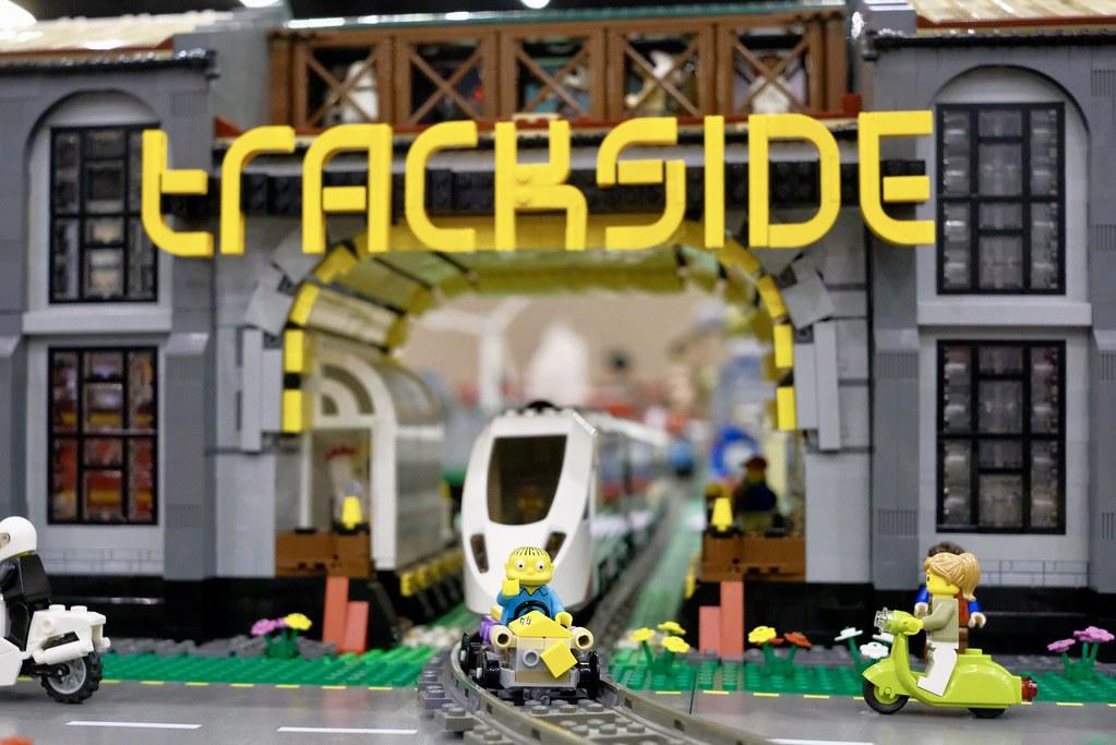 Trackside Lofts Layout 2