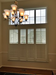 Plantation Shutters by Budget Blinds of Martinsburg