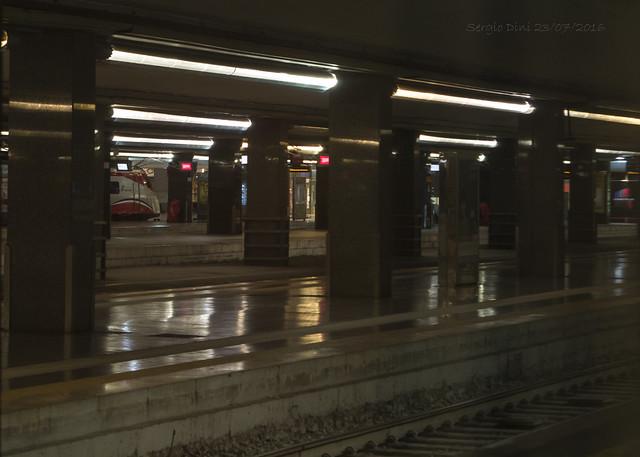 2366 - Napoli Centrale