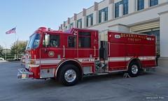Beverly Hills CA Fire Dept - Engine 2 (1)