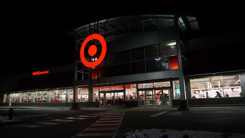 Target - Roxborough/Philadelphia PA