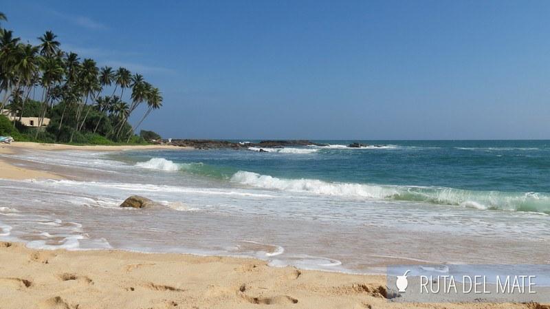 Playas Sri Lanka (2)