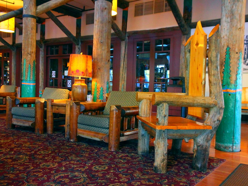 IMG_6437 Paradise Inn, Mount Rainier National Park