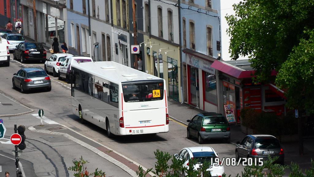 Les autocaristes de Meurthe et Moselle - Page 3 20158580403_fa9d077e1d_b