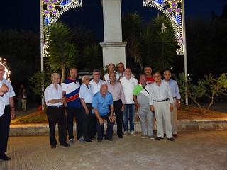 Il Comitato Festa Patronale del presidente Di Venere
