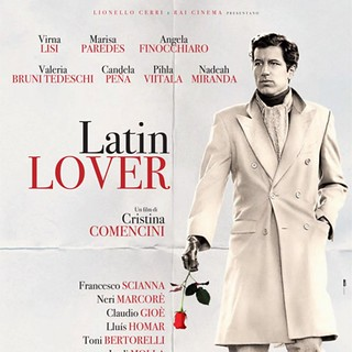 Rutigliano- cinema sotto le stelle- Latin Lover