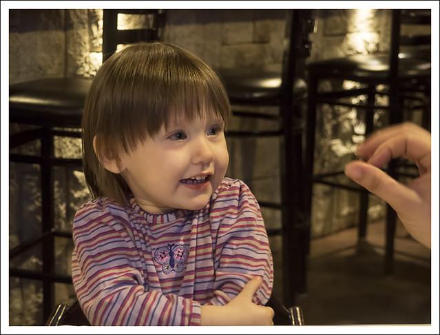 Madeleine 2015-09-12 Jax Cafe