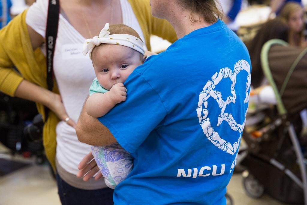 2015 NICU Reunion