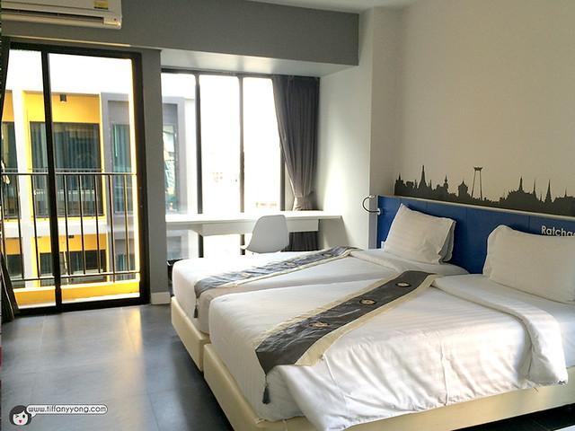 iSanook Residence Studio Room
