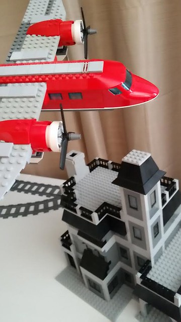 Pippin Reed's Island Hopper Seaplane