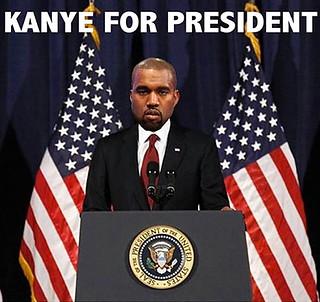 Kanye West Memes Take Over Internet After Crazy VMAs Speech, Presidential Bid