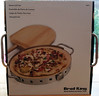 REVIEW: Broil King Imperial™ Pizza Stone Grill Set 2