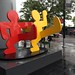 NYC 2015 pix: Keith Haring by ghwpix