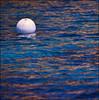 Blue too.   Majorque by Claire Pismont