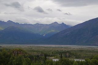 085 Uitzicht bij Palmer