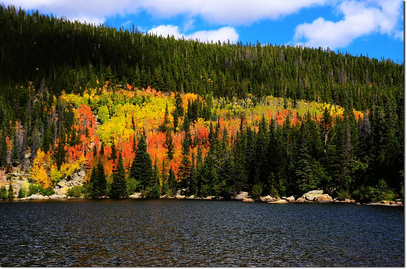 2015 Rockies in Fall, Bear Lake Area (36)