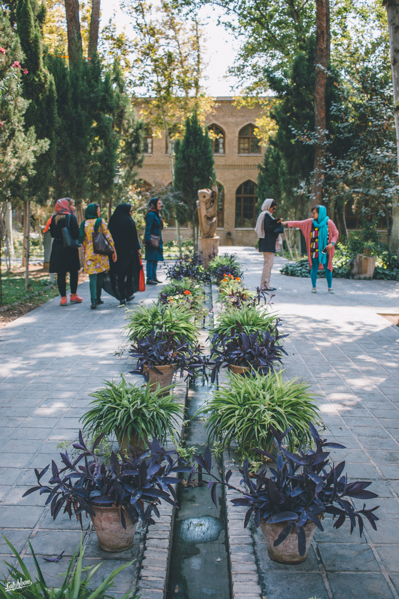 #BeautifulIran Visit Iran Pt.1 | Lab Noon by Saghar Setareh-10