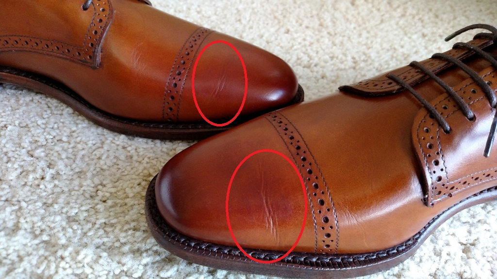 how to prevent shoes from creasing shoes for yourstyles