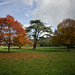 Chatsworth by teddave