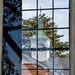 Old Window Panes @ Hebron Lutheran Church - Madison, Virginia