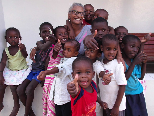 So sad to say goodbye to this wonderful lady, Waseema we hope you will come back very soon