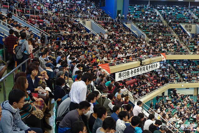 63rd All Japan KENDO Championship_262