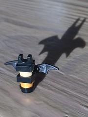 Batman alternative version