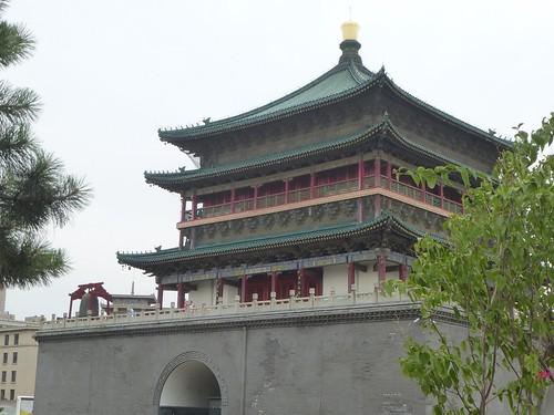 CH-Xian-Mosquée (1)