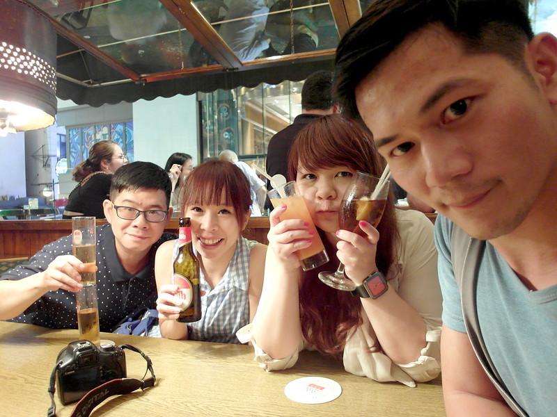香港自由行-蘭桂坊-17度C隨拍 (35)