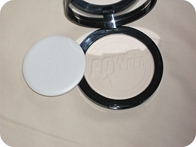 Soap & Glory One Heck Of A Blot Super-Translucent Mattifying Powder
