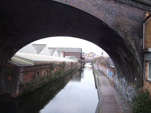 Brummie Canal